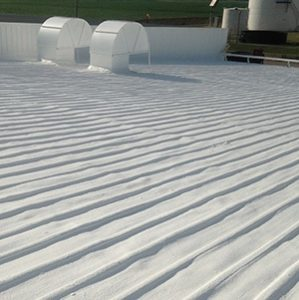 Commercial Metal Roof Replacement Contractors