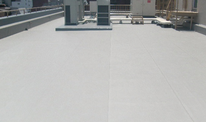 Commercial Flat Roof Services Taurus Elite Commercial
