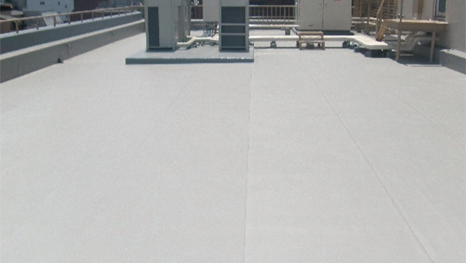 Austin Commercial Roofing