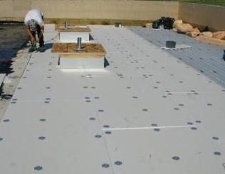 Commercial Roofing Contractors