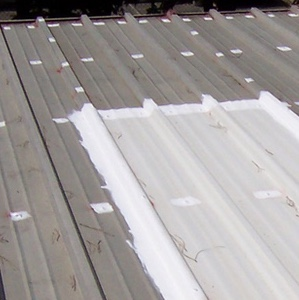 Commercial Metal Roof Restoration Contractors