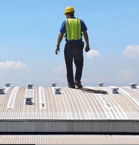 Leander Metal Roof Repair Contractors