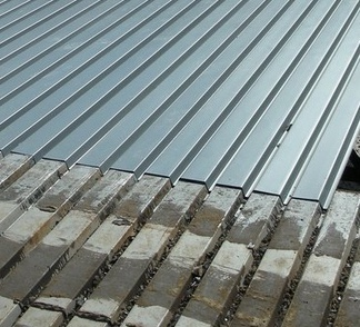 Commercial Metal Roofing Contractors