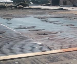 Emergency Commercial Roofing Contractors