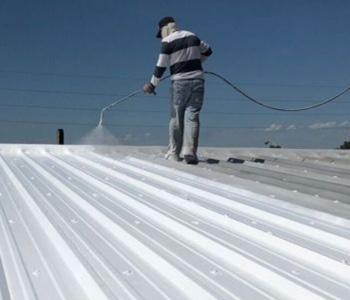 Commercial Metal Roof Repair Companies